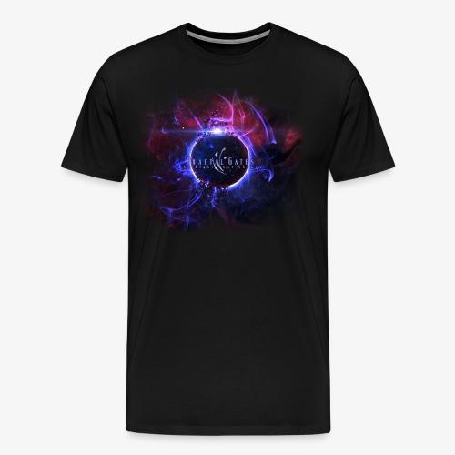 logo FG vectoriel - T-shirt Premium Homme