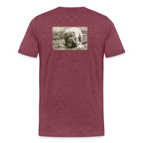 My Piece! - Herre premium T-shirt