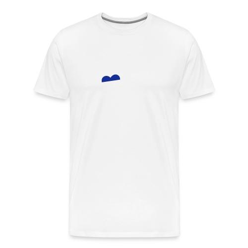 Eye Heart Bath Rugby - Men's Premium T-Shirt