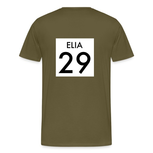 29 ELIA - Männer Premium T-Shirt