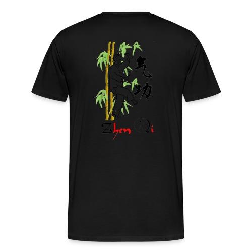 zen_chi2 - T-shirt Premium Homme
