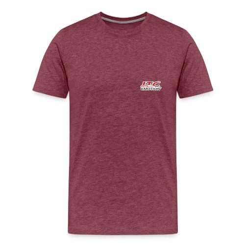 ITC 4 EMOTION - Maglietta Premium da uomo