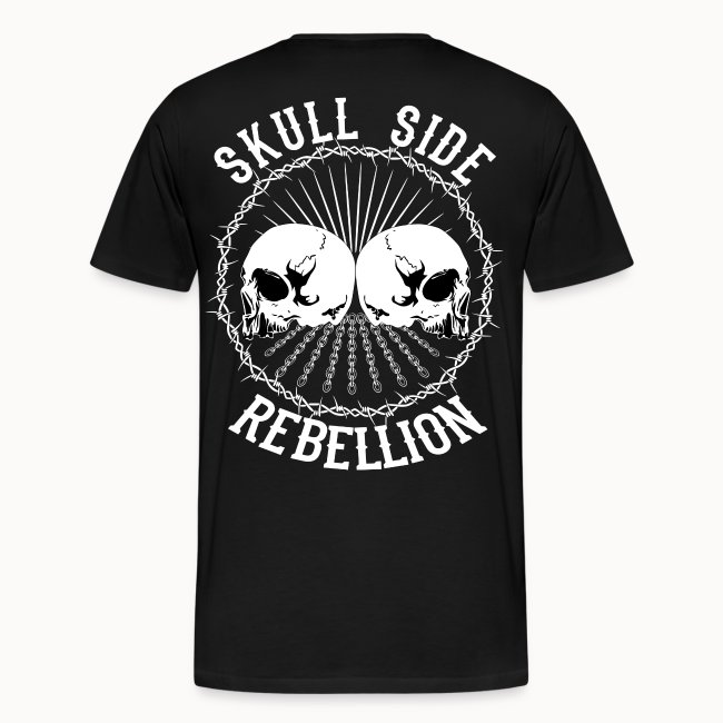 Skull side rebellion