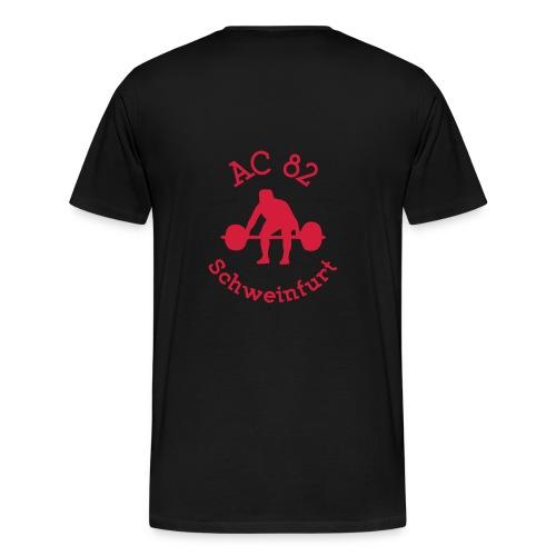 logo brembs - Männer Premium T-Shirt
