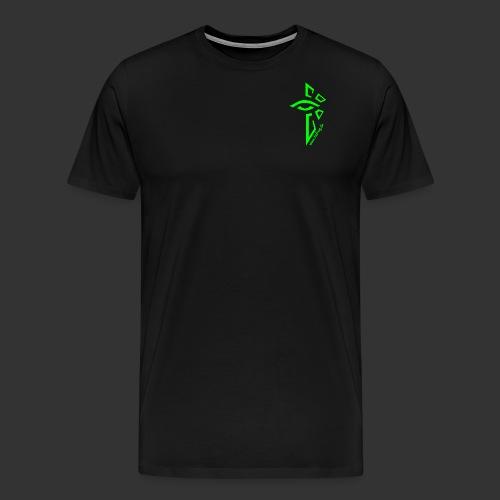 befrog - Männer Premium T-Shirt