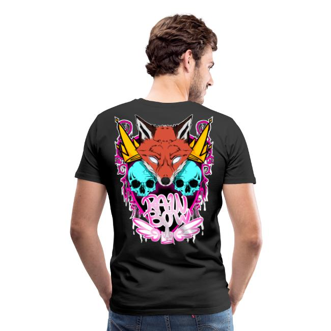 Foxie-print
