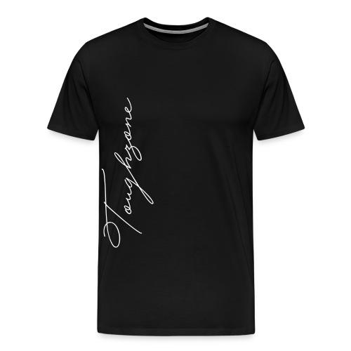 tz - Herre premium T-shirt