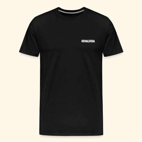 Benalrida_big - Camiseta premium hombre