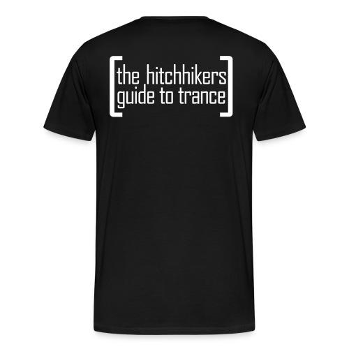 thgttwhite - Männer Premium T-Shirt