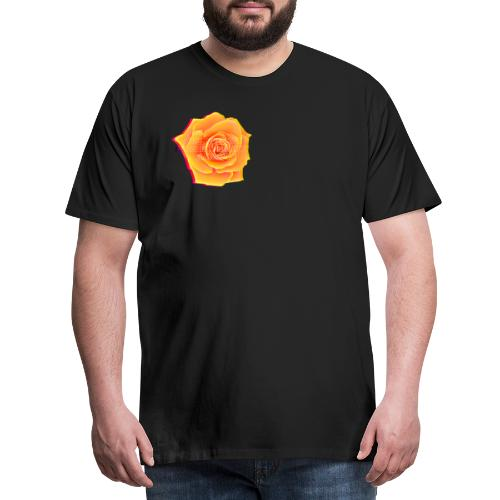 Orel Flower - Männer Premium T-Shirt