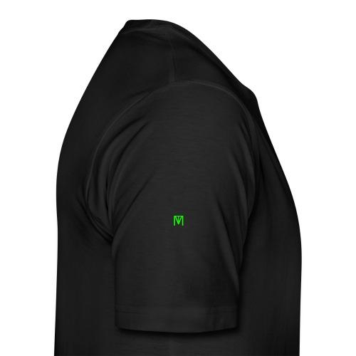 MT LOGO - Männer Premium T-Shirt