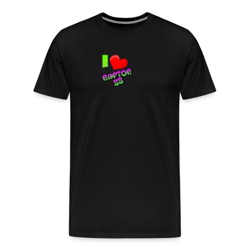 TAZA RAPTOR88 - Camiseta premium hombre