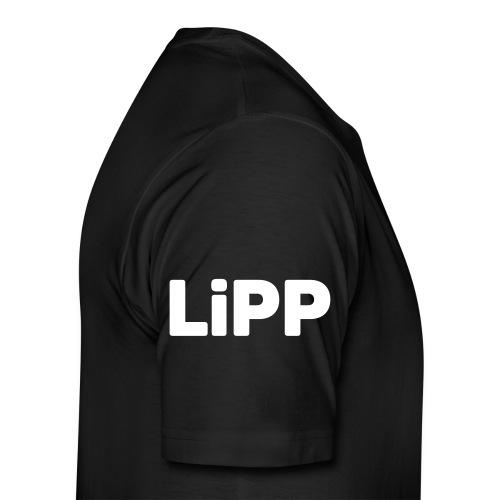 Lipp - T-shirt Premium Homme