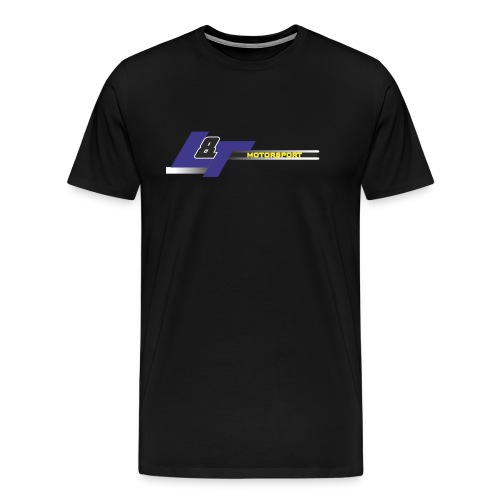 L&T Motorsport Mug - Men's Premium T-Shirt