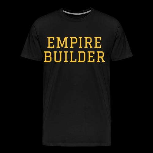 EMPIRE BUILDER - MX1 - T-shirt Premium Homme