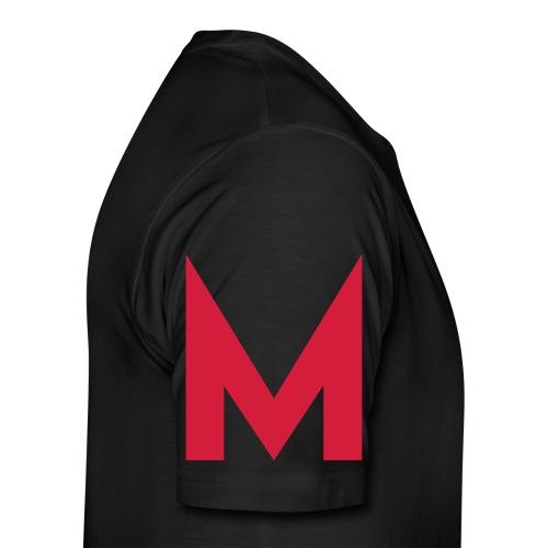 Mentic-M - Männer Premium T-Shirt