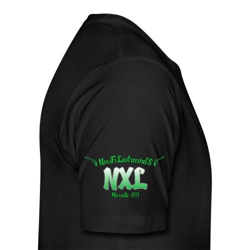 NXL2014 - T-shirt Premium Homme