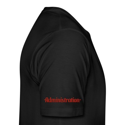 Administration - Männer Premium T-Shirt