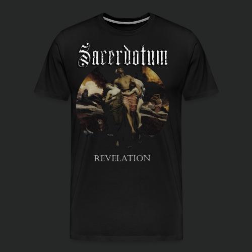 Sacerdotum Revelation - Men's Premium T-Shirt