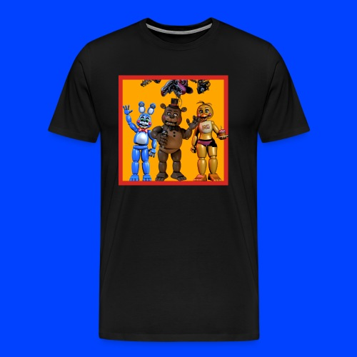 The Toys - Men's Premium T-Shirt
