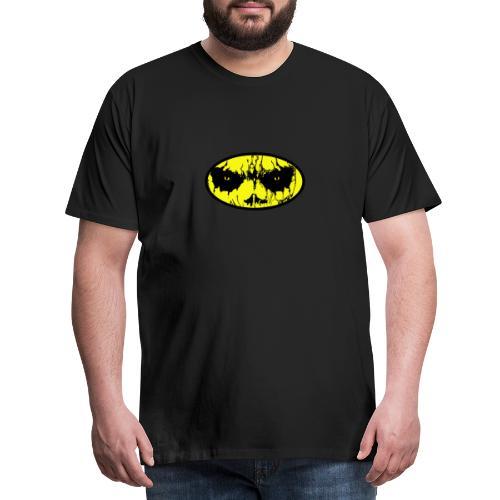 Badman - Männer Premium T-Shirt