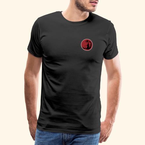 Sabre San - T-shirt Premium Homme