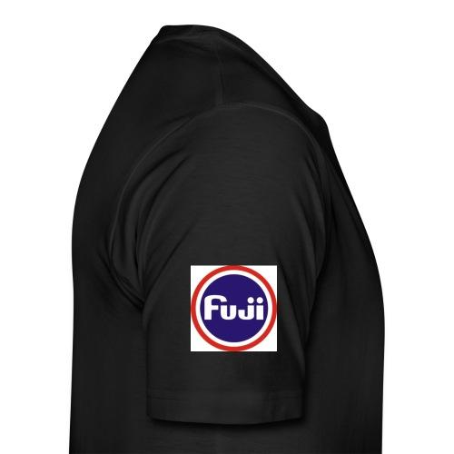 Fuji - Maglietta Premium da uomo