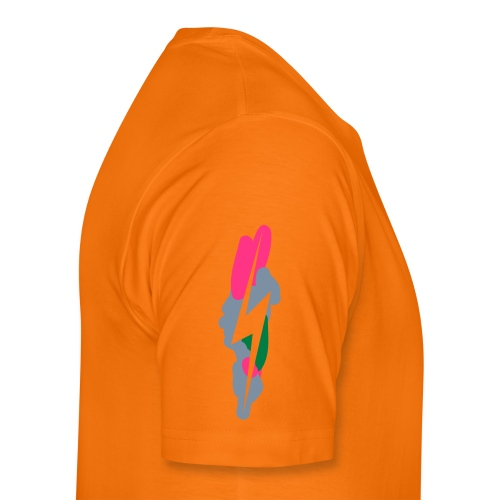leggingseclair - T-shirt Premium Homme