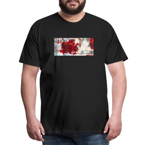 Pissnelke - Männer Premium T-Shirt