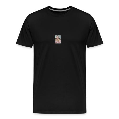 last ned 5 ffg jpg - Premium T-skjorte for menn