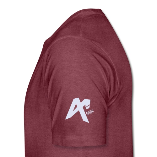 Logo Amigo - Men's Premium T-Shirt