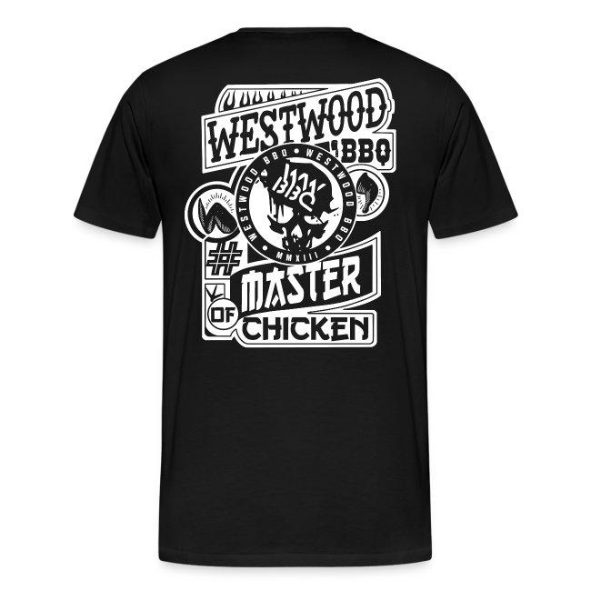 Westwood BBQ Master of Chicken