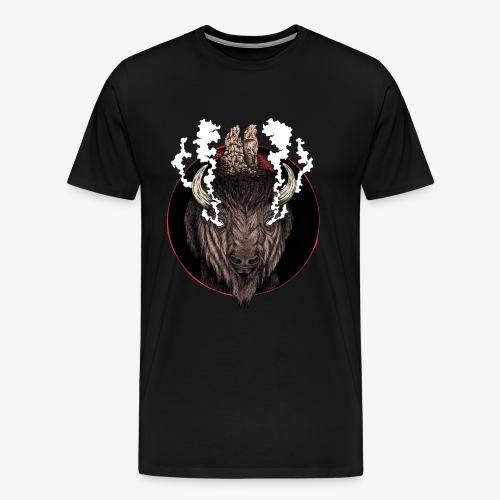 Straja - Men's Premium T-Shirt