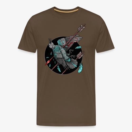 Tender Surrender - Men's Premium T-Shirt