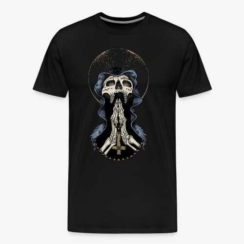By Demons Be Driven - Men's Premium T-Shirt