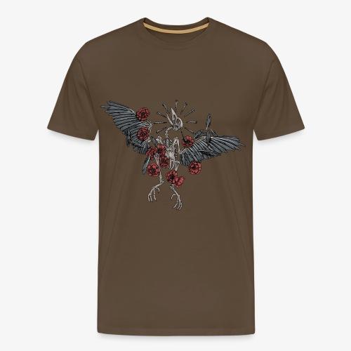 Decay Of Disregard - Men's Premium T-Shirt