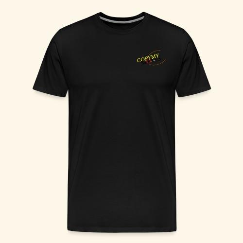 20190227 164122 - Men's Premium T-Shirt