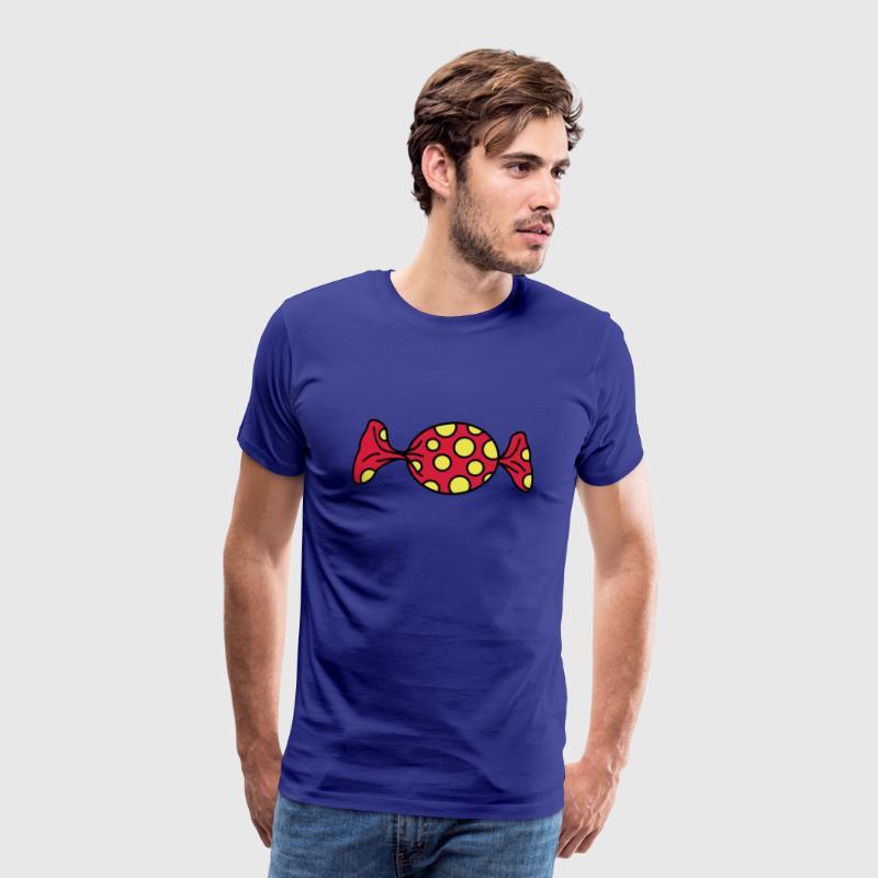 Bonbon - Koszulka męska Premium