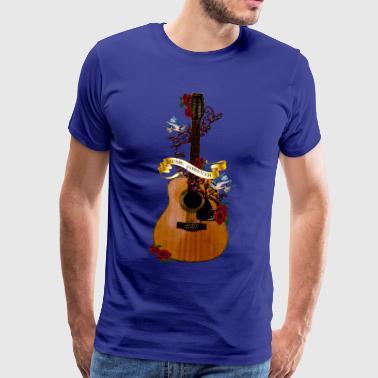 aukistic_kopiera - Premium-T-shirt herr