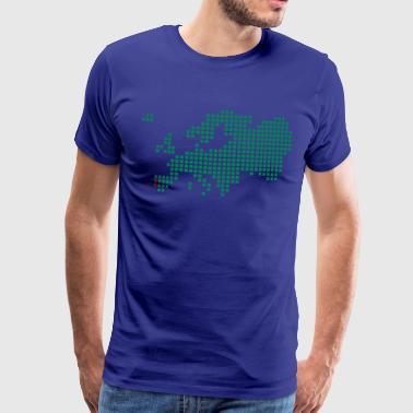 Portugal - Camiseta premium hombre