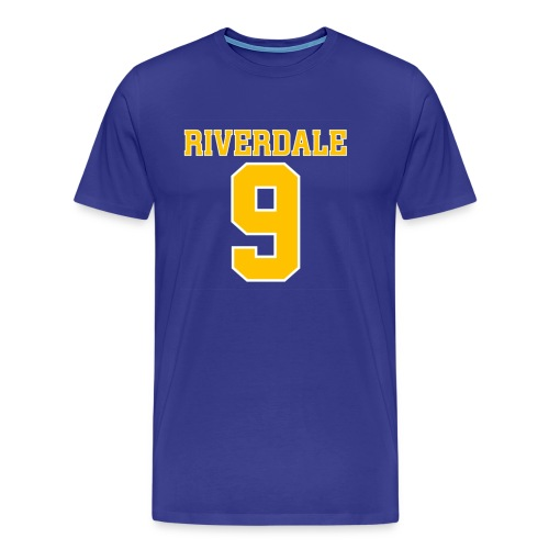 Riverdale 9 Design - Men's Premium T-Shirt