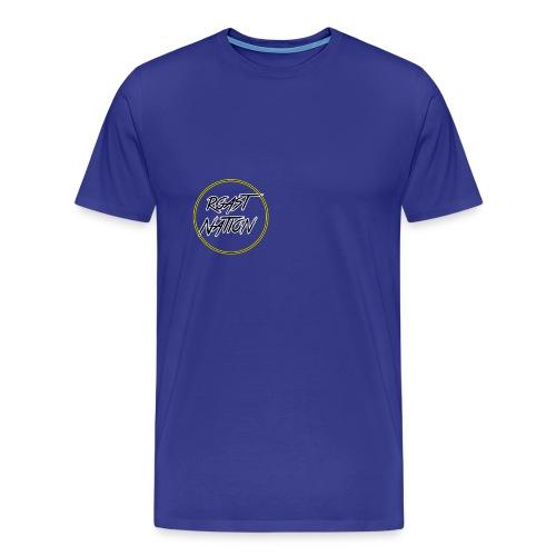 Roast nation clothing - Men's Premium T-Shirt