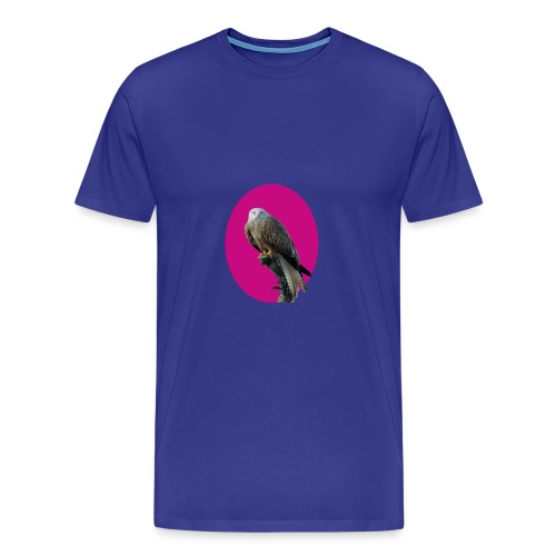 Pinkie - Männer Premium T-Shirt