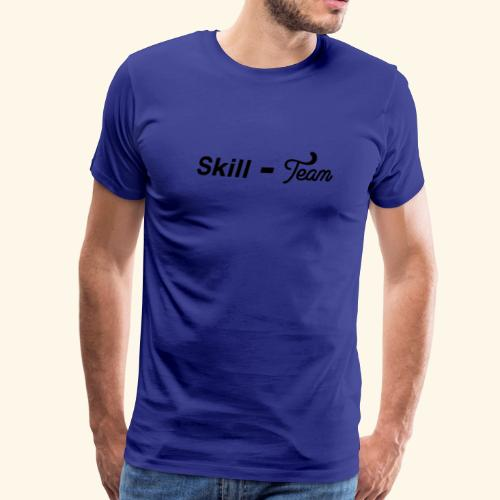 Skill - Team - Männer Premium T-Shirt