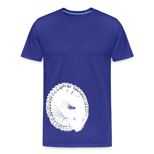 Wearable Cardistry - Universe - T-shirt Premium Homme