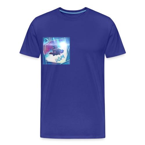 DOM - Men's Premium T-Shirt