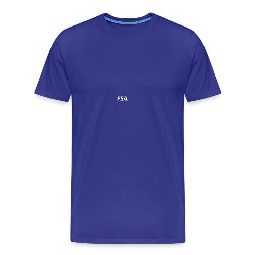 o - T-shirt Premium Homme