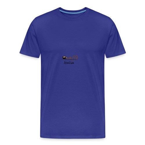 path3thf54dgtht55 - Mannen Premium T-shirt
