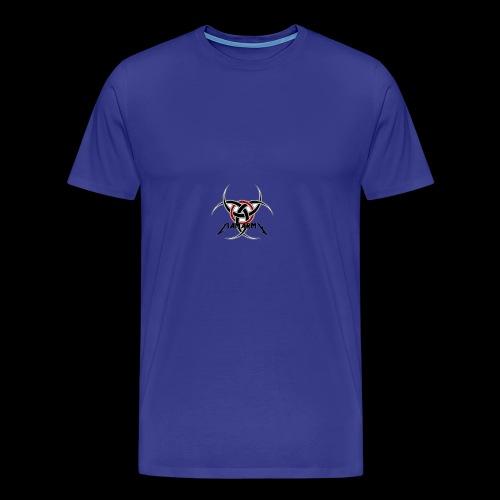 Liamarmy - Männer Premium T-Shirt