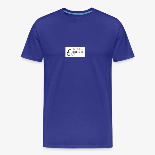 Bro Stay Cool - Mannen Premium T-shirt